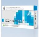 Хонлутен пептиды легких (60 капсул)