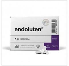 ЭНДОЛУТЕН - пептиды эпифиза (20 капсул)