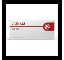 ЛИКАМ - противотоксикологический препарат