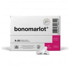 БОНОМАРЛОТ - пептиды костного мозга (20 капсул)