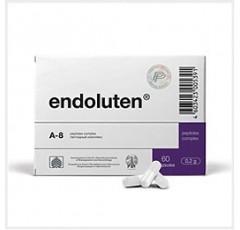 ЭНДОЛУТЕН - пептиды эпифиза (60 капсул)