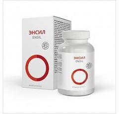 ЭНСИЛ - базовый препарат для профилактики онкологии
