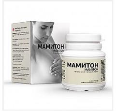 МАМИТОН онкопротектор для женской репродуктивной системы
