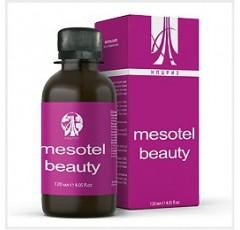 MESOTEL BEAUTY с цинком и селеном