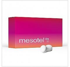 MESOTEL TABS с глицином и витамином В6