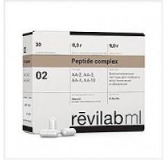 Revilab ML-02 для системы кроветворения, химио-радиопротектор