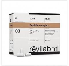 Revilab ML-03 для нервной системы и глаз