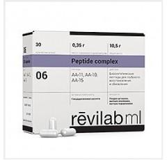 Revilab ML-06 для желудочно-кишечного тракта