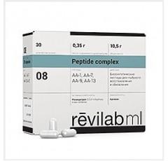 Revilab ML-08 для женского организма