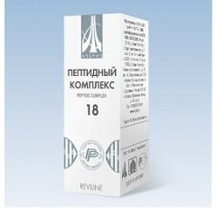 Пептидный комплекс 18 (для слухового анализатора)