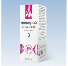 Пептидный комплекс 3 (для иммунной системы)
