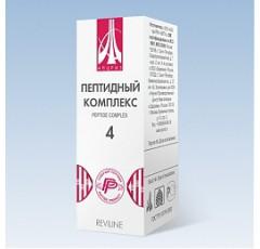 Пептидный комплекс 4 (для суставов и коллагена)
