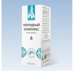 Пептидный комплекс 6 (для щитовидной железы)