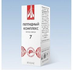 Пептидный комплекс  7 (для поджелудочной железы)