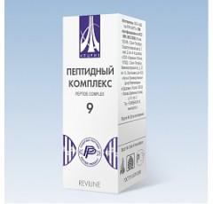 Пептидный комплекс  9 (для мужской половой системы)