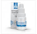 Пептидный комплекс 12 (для легких и дыхательной системы)