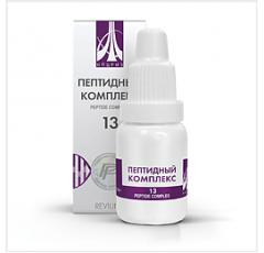 Пептидный комплекс 13 (для кожи)