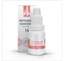 Пептидный комплекс 16 (для желудка и 12-перстной кишки)