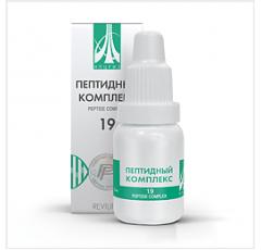 Пептидный комплекс 19 (для кардиобольных) (ПК-19)