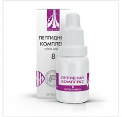 Пептидный комплекс  8 (для печени)