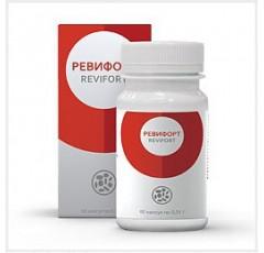 РЕВИФОРТ - препарат для уничтожения опухолевых клеток