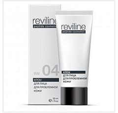 RN04 - крем для лица для проблемной кожи с пептидами