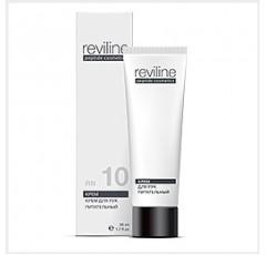 RN10 - крем для рук питательный с пептидами