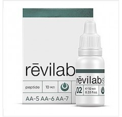 Revilab SL-02 для нервной системы и глаз