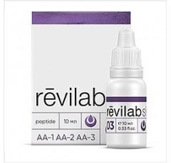 Revilab SL-03 для иммунной и нейроэндокринной систем