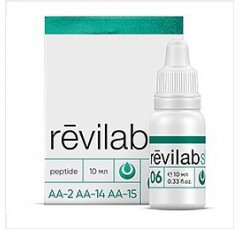 Revilab SL-06 для дыхательной системы