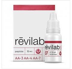 Пептиды Revilab SL 07