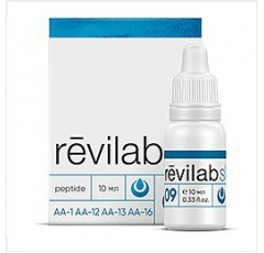 Пептиды Revilab SL 09