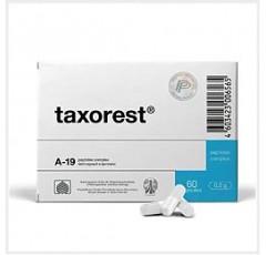 ТАКСОРЕСТ - пептиды бронхов и легких (60 капсул)